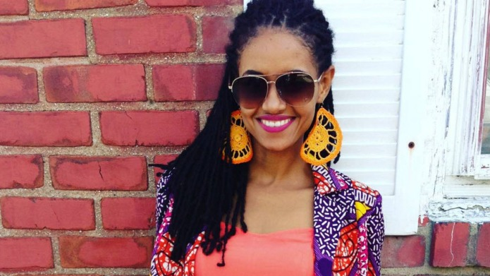 10 Gorgeous Dreadlocks Hairstyles You Ll Want To Copy Sheknows