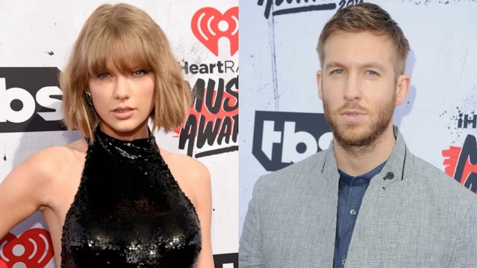 11 cutest Taylor Swift & Calvin