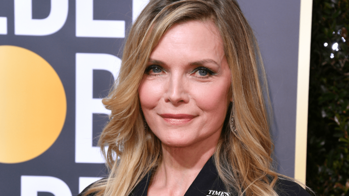 Michelle Pfeiffer's Self-Imposed Hiatus From Hollywood
