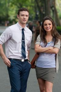 Friends with Benefits brings the comedy