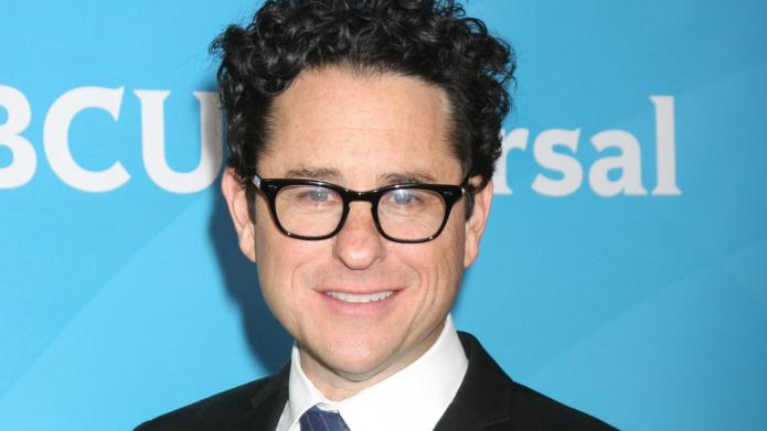 J.J. Abrams' new TV project may