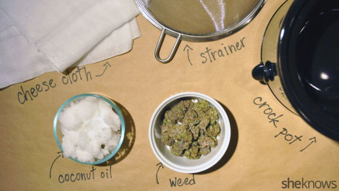 How to make your own cannabis