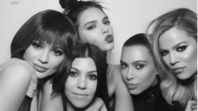The most over-the-top Kardashian-Jenner parties ever
