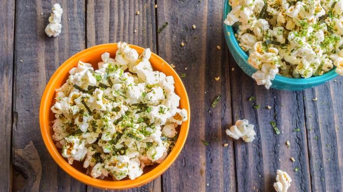 15 DIY Popcorn Seasoning Blends That