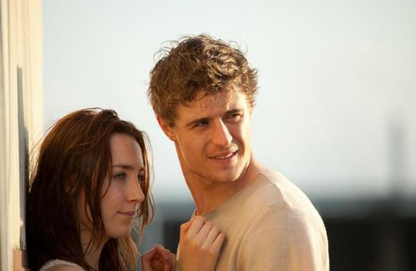 The Host's Max Irons & Jake