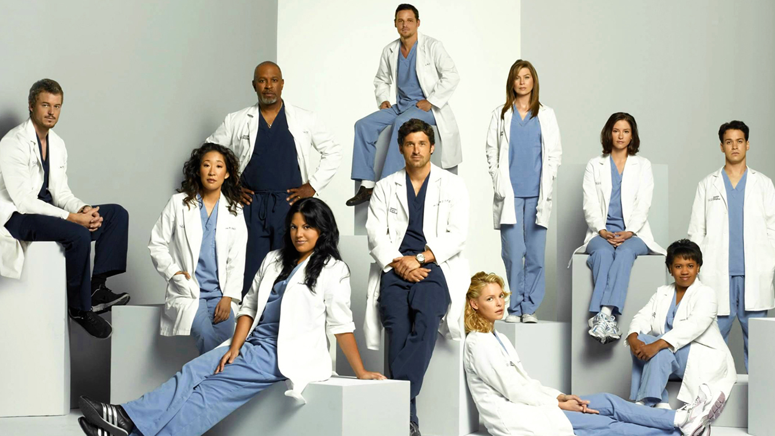 12 Things You Notice When You Re Watch Grey S Anatomy From The