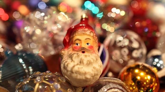 The Christmas we had no money