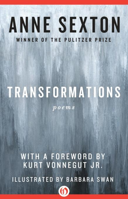 Powerful books about the female experience: 'Transformations'