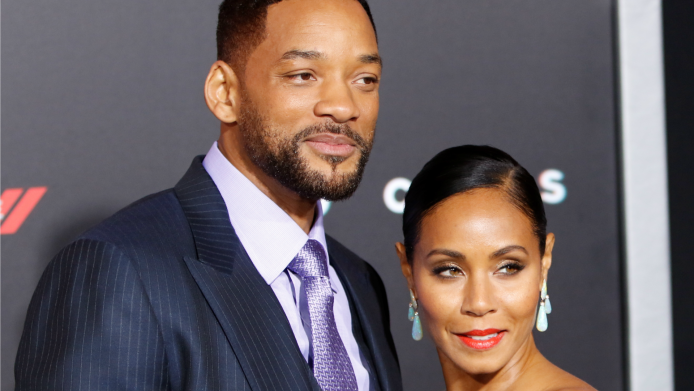 A timeline of Will & Jada