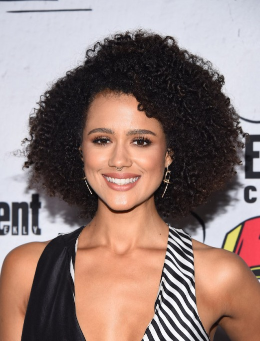 Every 'Game of Thrones' actor's relationship status: Nathalie Emmanuel