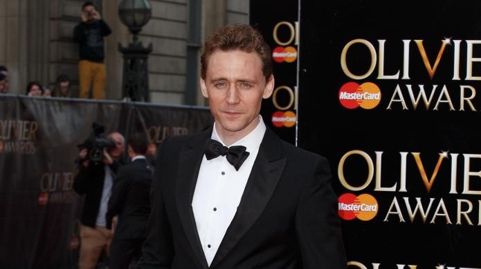 Can Tom Hiddleston hack it as