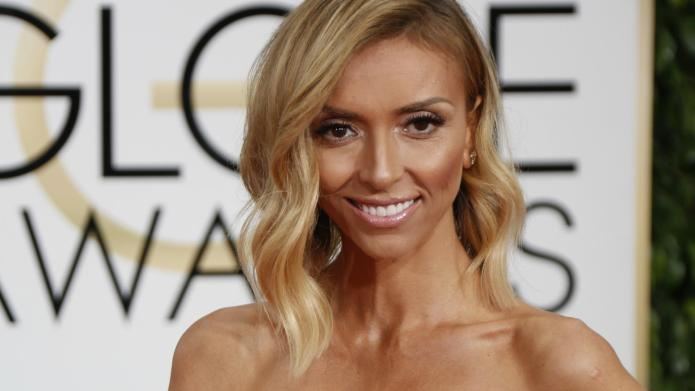 Giuliana Rancic skips SAG: Why her