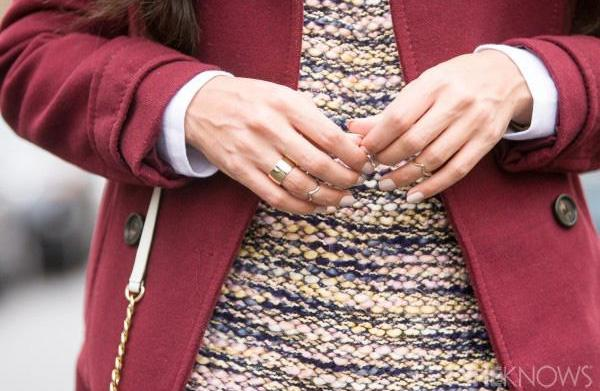 9 Affordable and adorable rings that