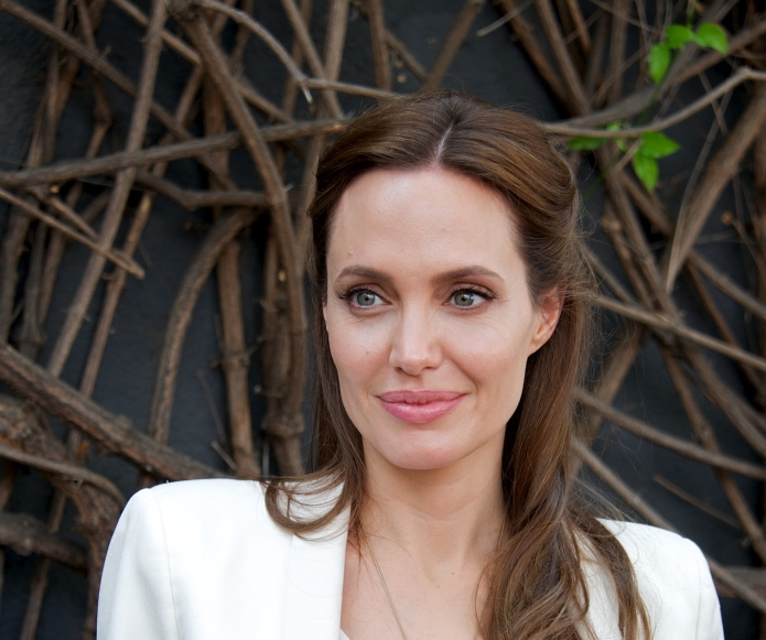 Angelina Jolie's cancer scare prompts incredibly