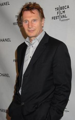 Liam Neeson will not be attending Toronto Film Festival