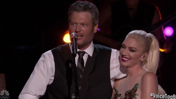 Gwen Stefani was legitimately worried she'd