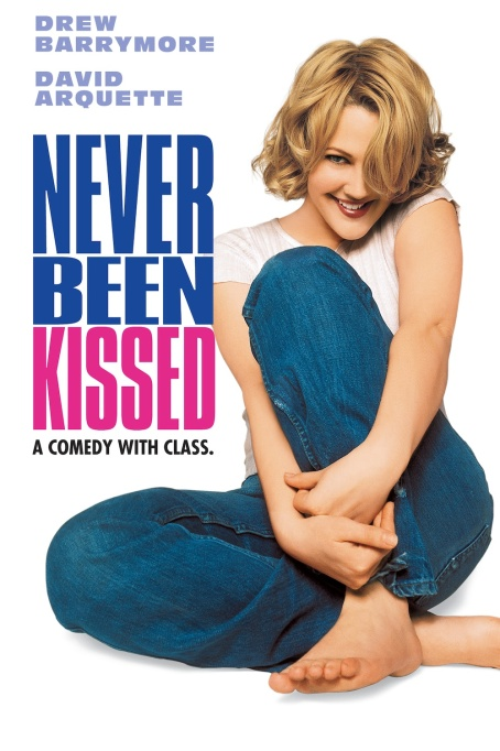 '90s Movies That Would Make No Sense Now - Never Been Kissed