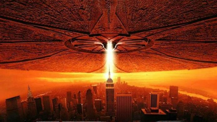 Independence Day 2 going forward without