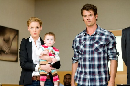 Life as We Know It stars Katherine Heigl and Josh Duhamel