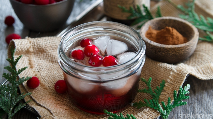 The Old-Fashioned gets a seasonal makeover