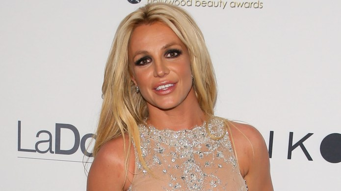 Britney Spears Has a New Gig