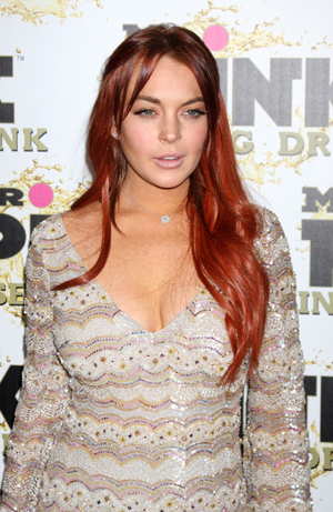 Lindsay Lohan's dad staged intervention
