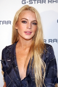 Lindsay Lohan not visiting Letterman