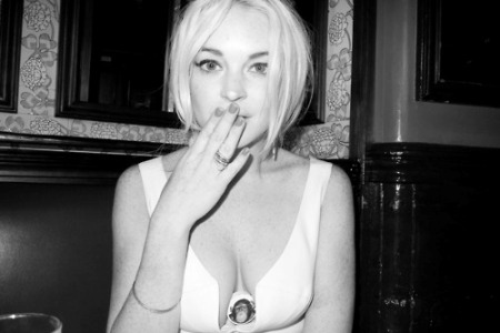 Oops, Lohan did it again: Limo law suit filed