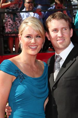 Lindsey Vonn is getting divorced