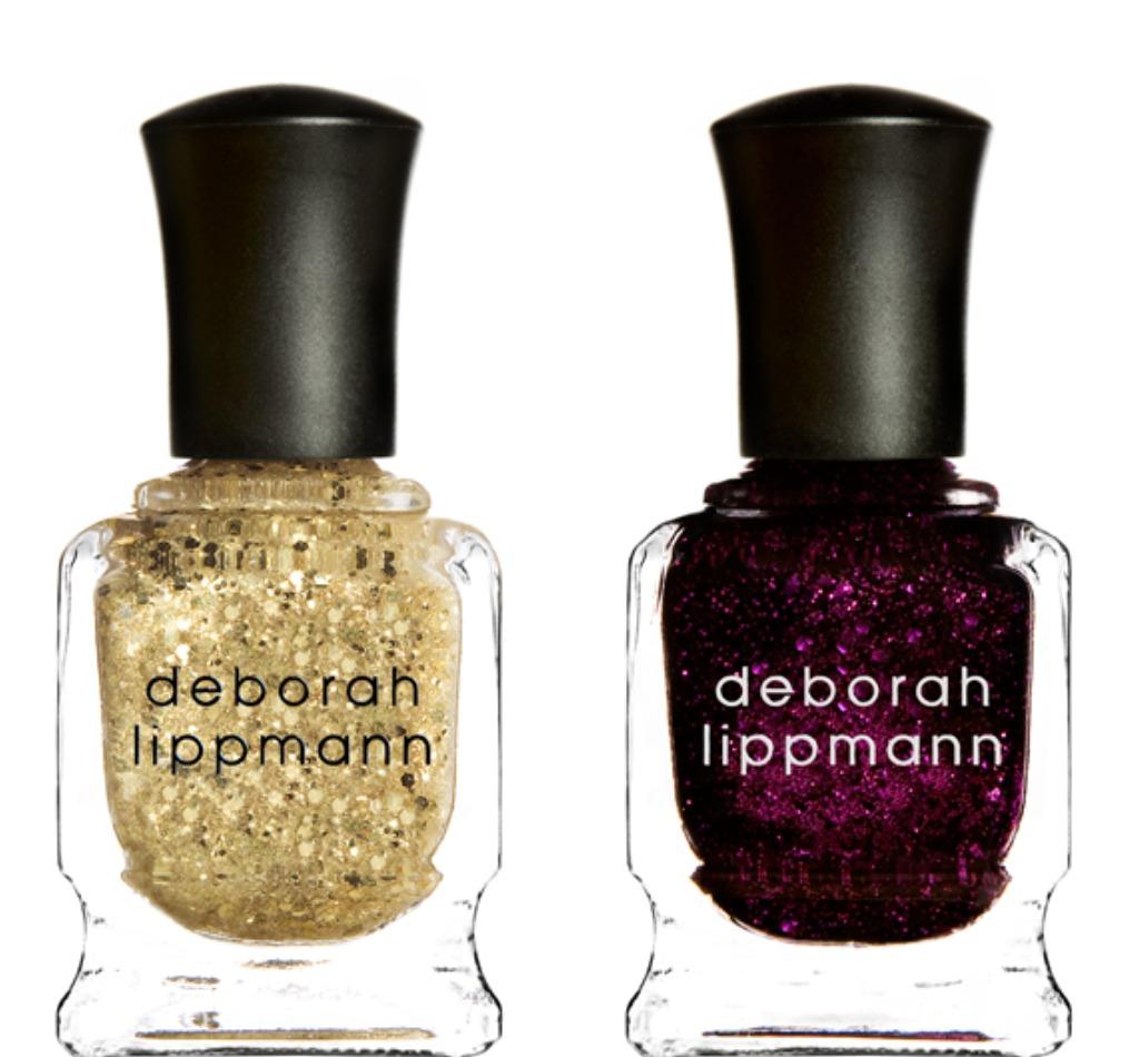 Deborah Lippmann nail color trends