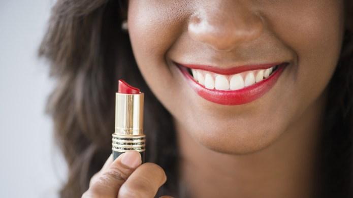 How a makeup artist gets the