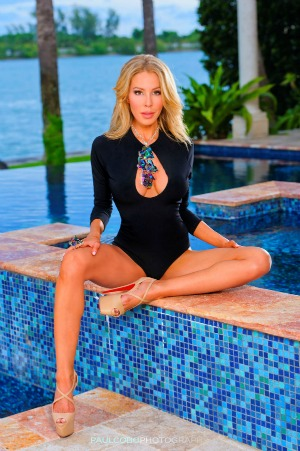 The real life of Real Housewives of Miami's Lisa Hochstein