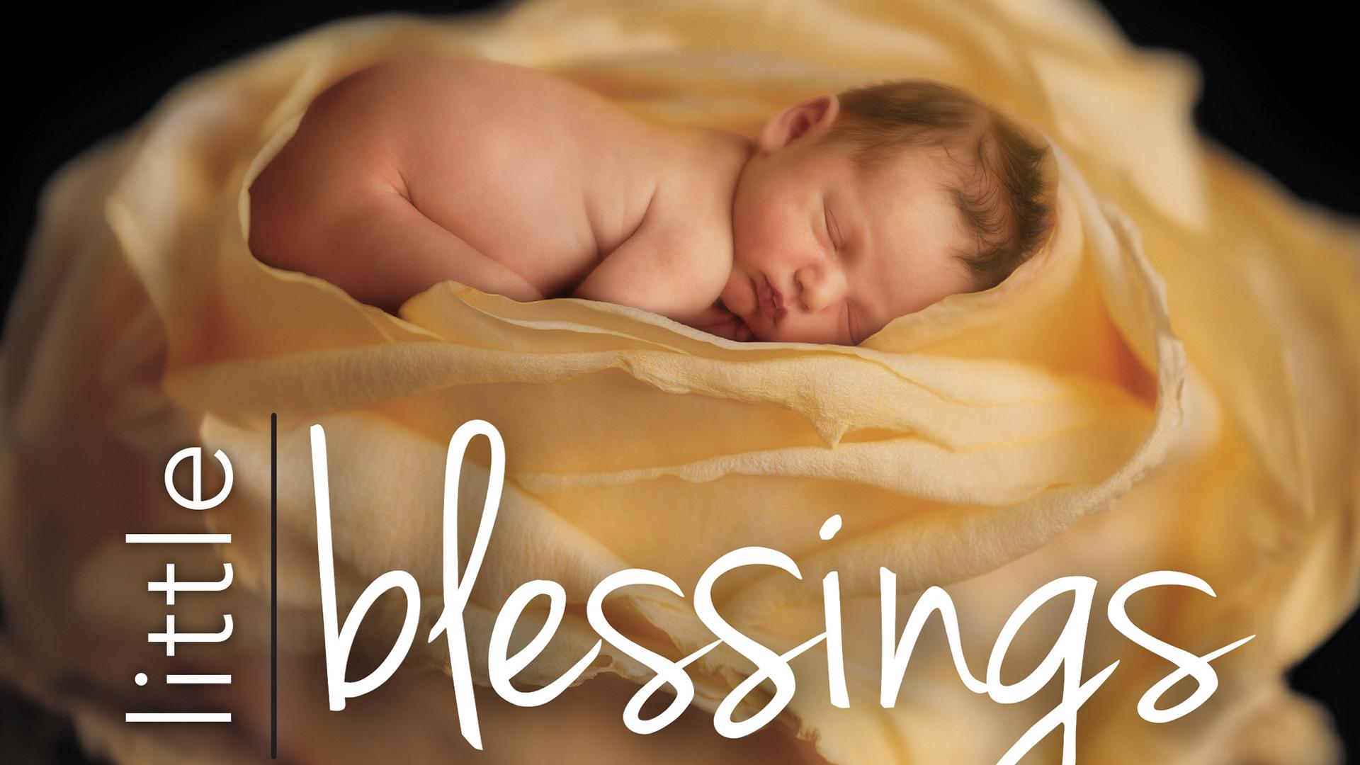 Little blessings | Sheknows.com