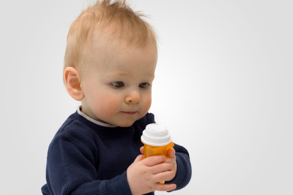 How to safely store children's medication – SheKnows