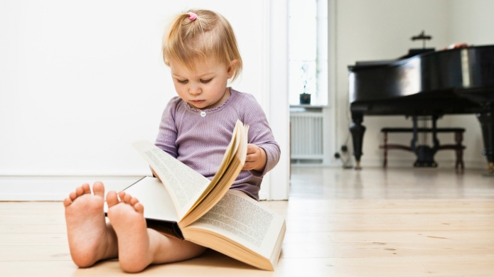 6 Books that can teach your