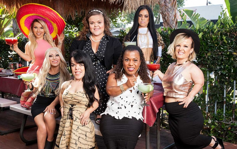 Little Women LA