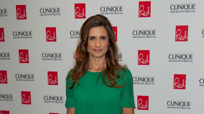 Livia Firth brings the green carpet