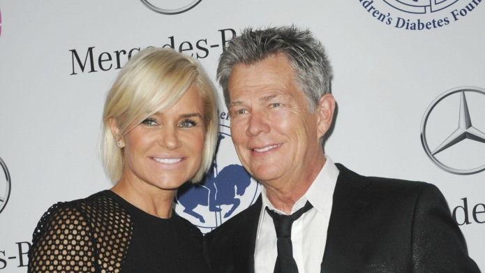 David Foster releases suspicious statement about