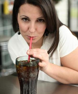 How-to chill a soft drink in