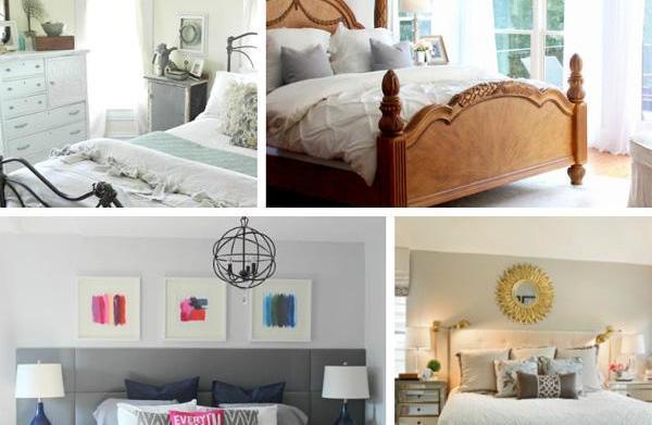 10 Romantic bedrooms you'll love