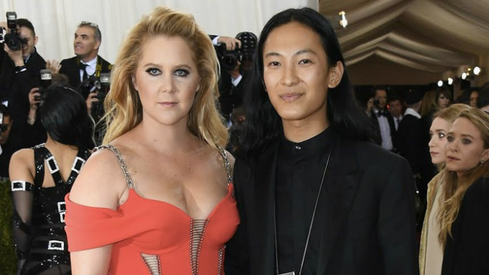 Photographic evidence proves Amy Schumer's right