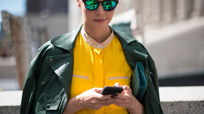 The Street-Style Guide to Wearing Yellow