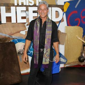 Olympic diver Greg Louganis is engaged!