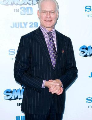 Tim Gunn's sad sexless life