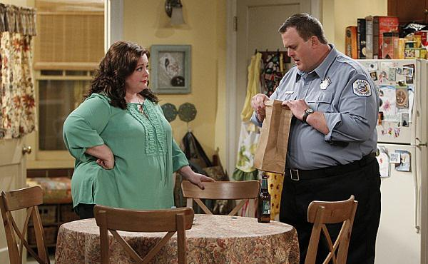 No finale for Mike and Molly
