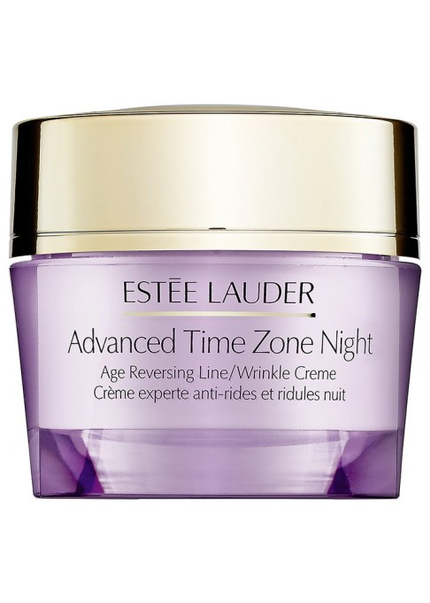 The Best Anti-Aging Products to at Sephora Right Now: Estée Lauder Advanced Time Zone Night Age Reversing Line/Wrinkle Crème | Anti Aging Skincare 2017