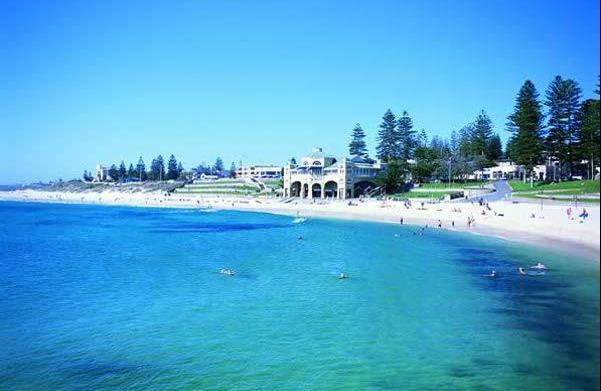 Australia's top 5 Beaches