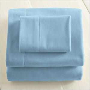 Supima flannel sheets
