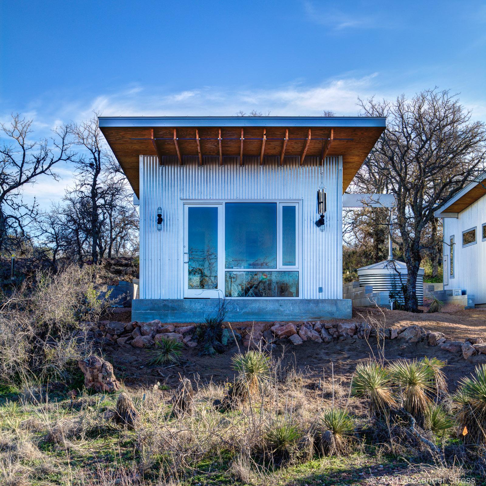Llano-exit-strategy-cabin