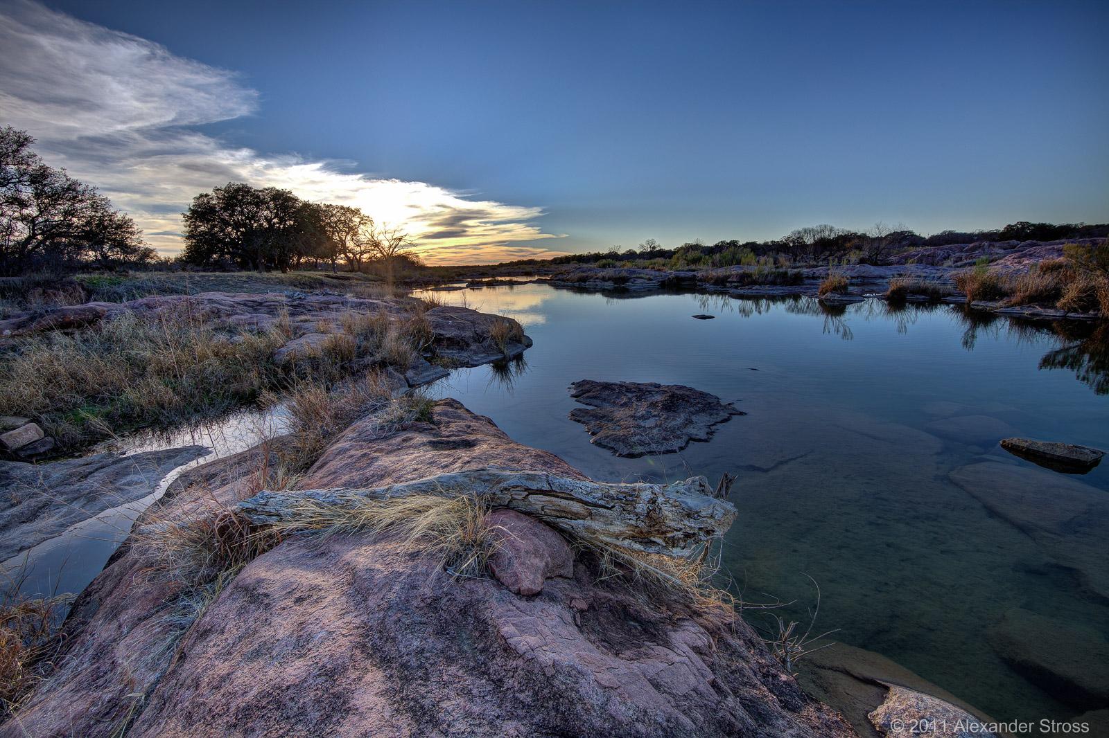 Llano-River